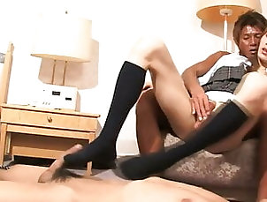 Domination (Shemale);Japanese (Shemale);HD Videos Cossdressing boy...
