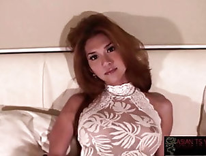 Ladyboy (Shemale);Amateur (Shemale);Big Cock (Shemale);Big Tits (Shemale);Lingerie (Shemale);Masturbation (Shemale);Solo (Shemale);HD Videos;Trans World Asia (Shemale);Shemale JOI (Shemale) The superstar Sapphire Young