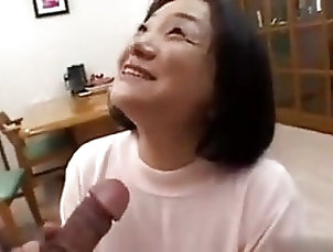 Asian;Fingering;Handjob;Japanese;Old & Young;Granny;Old;Japanese Samsung VR;Old Japanese;Old Asian old Japanese woman